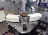 Aluminiumwindows und Tür-doppelte Kopf-Eckkombinierenmaschine