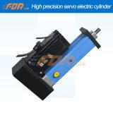 Atuador linear 250mm/s 130kg servo cilindro eléctrico