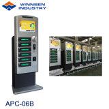 Estación de carga automática