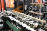 Máquina de soplado de botellas de plástico PET/botella de la máquina de moldeo por soplado