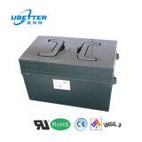 Batería recargable de Litio 26650 LiFePO4 Batería 36V 24Ah
