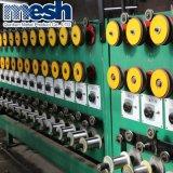 O aço inoxidável AISI 304 316 fabricante de fio macio brilhante