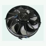 Coche Motor del ventilador de refrigeración