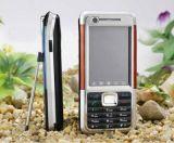 Telefone celular de banda quádrupla (K630i)