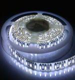 IP65 impermeabilizzano la doppia riga striscia funzionante di 120LEDs/M SMD 3528 LED