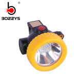 2ah 3000 люкс LED шахтеров Caplamp BK3000