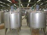 Riga di riempimento trattamento delle acque della bevanda automatica piena