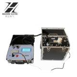 Hzdp-III Vlf 0.1Hz 30kv AC高圧Hipotテスター