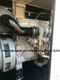 440ква номинальная мощность UK Pekins ожидания MP440e бесшумный дизельный генератор
