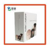 Caja de embalaje de papel personalizado para el producto cosmético