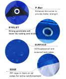 Laminado de PVC de alta qualidade OEM oleado impermeável