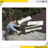 Lamellenförmig angeordnetes Art-Fiberglas verstärkte Asphalt-Schindeln für Dächer an den kalten Regionen