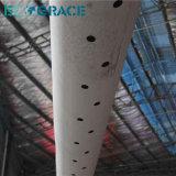 Hvac-Systems-Ventilations-Gewebe-Luftkanal