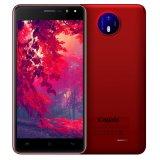 """Vkworld F1 Smart Phone quad core 4.5"""" idosos mais alto-falante"""