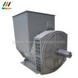 Einphasig-Doppeltes, das schwanzlosen elektrischen Generator des Motor50kw trägt