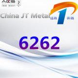 6262 de Pijp van de Plaat van de Staaf van de Legering van het aluminium met Uitstekende Kwaliteit en Prijs