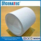 Personnalisable en fibre de céramique en aluminium haute forme isolation sous vide