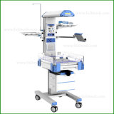 Scaldino radiante infantile medico neonatale della strumentazione infantile di cura di FM-7420L