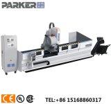 Máquina de corte de perfiles de aluminio pesado