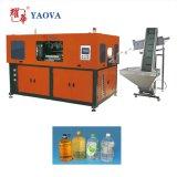 Automatique souffle 5000ml Plastique Bouteille d'huile de cuisson de la machinerie