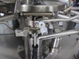 Rotativa automática de alta velocidad para maquinaria de embalaje de líquidos en Polvo granulado