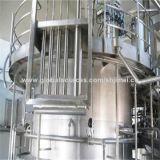 Ce van uitstekende kwaliteit ISO van de Installatie van de Verwerking van het Vruchtesap van de Fles 3000bph