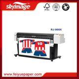 Stampante di getto di inchiostro di Mutoh Rj-900X per le applicazioni tipiche di sublimazione della tintura di trasferimento