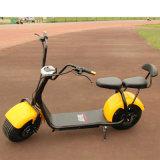 Мода модель электрический скутер города Коко мощный мотоцикл с электроприводом