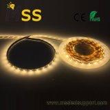 Indicatore luminoso di striscia flessibile del nastro LED con approvazione del CE