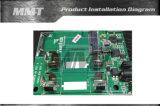 AA (LR6) 건전지 클립 건전지 접촉 Bc-AA01