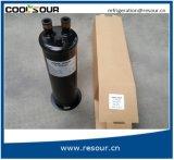"""Фланцевый масляный сепаратор для холодильных установок af-5304 1-1/8"""" ODF"""