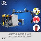 Lingxin Marke PU-Gegenständer, der den Maschinen-/Polyurethane-Gegenständer herstellt Maschinen-/PU-Gegenständer-schäumende Maschine herstellt