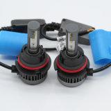 Cheap Faro de LED de alta calidad resistente al agua 9004 9007