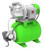Bomba de jacto Self-Priming 900W com 19L do tanque de pressão de Ferro