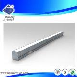 Design spécial 10W à LED RVB IP65 Mur lumière électrique lave-glace