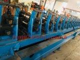 Étagère de haute qualité de stockage automatique Rack Making Machine de formage de rouleau