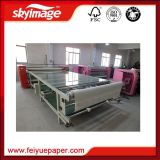 織物印刷600mm*2500mmのための熱の出版物を転送する昇華カレンダロール