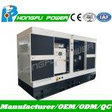 300kVA Wasserkühlung-Generator mit Weichai Motor für gewerbliche Nutzung