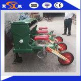 2列のトラクター連結トウモロコシかトウモロコシの種取り機