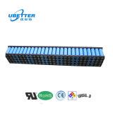 Bateria de Iões de Lítio 18650 preço de fábrica 48V 30ah para e-ferramentas