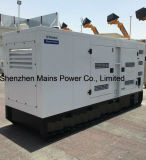 250 ква 200квт номинальная мощность в режиме ожидания MP250e UK Perkin дизельного генератора