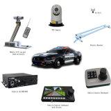 防水屋外1080P CCTVの機密保護IR IPのカメラシステム