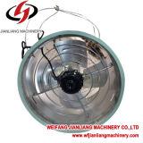 Ventilateur Exhuast industriel pour la serre, la volaille et la ferme industrielle