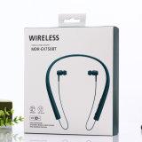 De draadloze Hoofdtelefoon en Earbuds van Bluetooth van het Halsboord met Magneet voor Sony