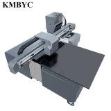 Imprimante UV de Cmykw, imprimante en cuir de Digitals