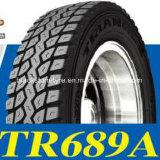 Aller Radialstrahl-LKW ermüdet Reifen Reifen-Preis 20 Zoll-China-Sunfull