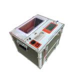 Probador de la fuerza del aislante del petróleo del transformador con la impresora automática inglesa (ZXJYD-IV)