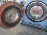 Machine de rebut de Pulverizer d'éclailles de rebut de PVC pour la poudre