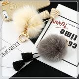 [كك13] أرنبة فروة كرة [بوم] [بوم] [كشين] مع [بو] جلد [تسّل]
