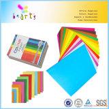 Интенсивнейший картон цвета пастельных красок A4 180GSM цветов